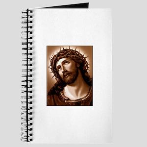 Jesus - Crown of Thorns Journal