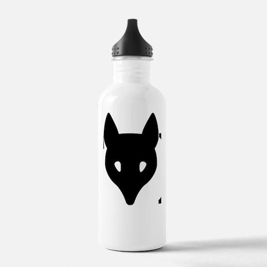 Foxy2 Water Bottle