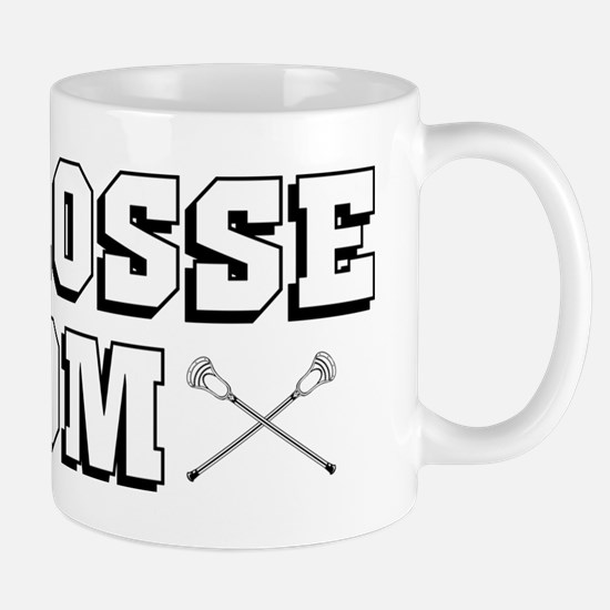 Lacrosse_LacrosseMom Mug