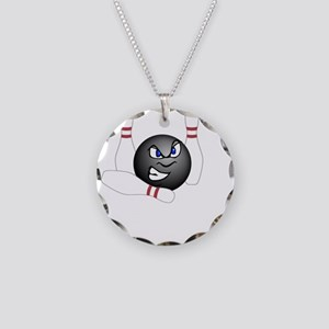 complete_w_1113_5 Necklace Circle Charm