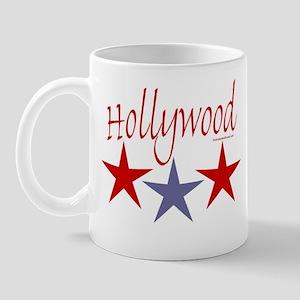 Hollywood Stars - Mug