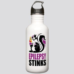 Epilepsy-Stinks Stainless Water Bottle 1.0L