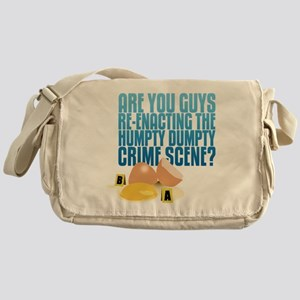 humptydumpty Messenger Bag