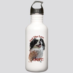 Chin2 Stainless Water Bottle 1.0L
