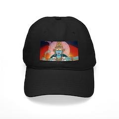 Black Cap Kali