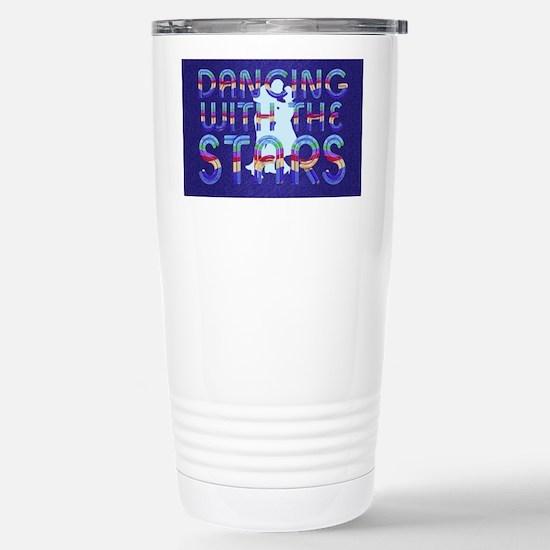 dancingwstarsb1 Stainless Steel Travel Mug