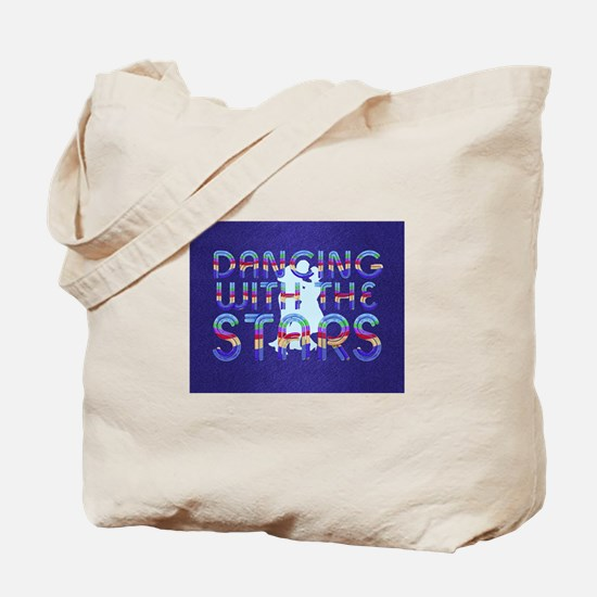 dancingwstarsb1 Tote Bag