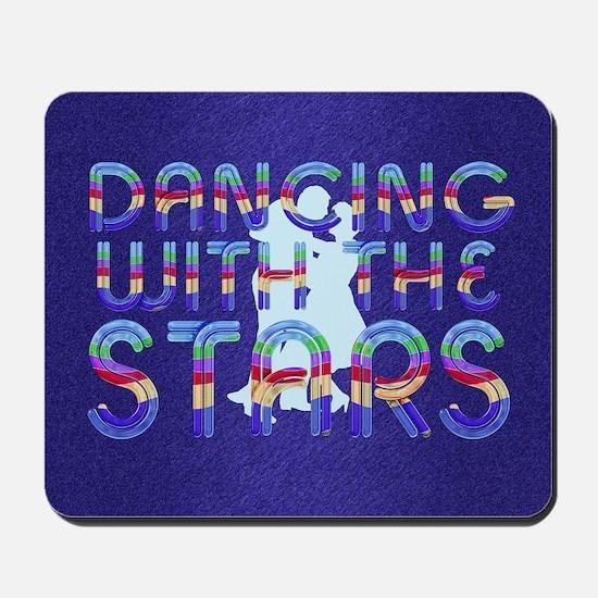 dancingwstarsb1 Mousepad