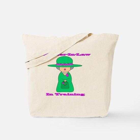 motherinlaw Tote Bag