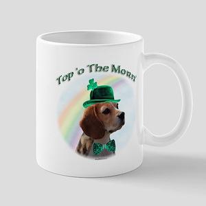 Beagle Morn Mug