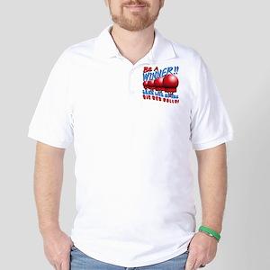 W-L-B Golf Shirt