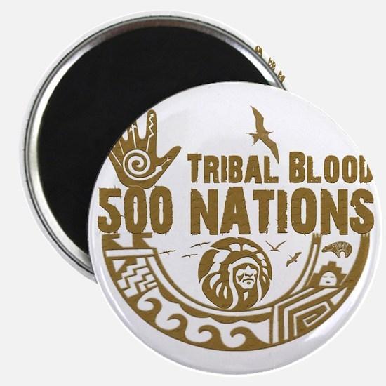 Tribal Blood Magnet