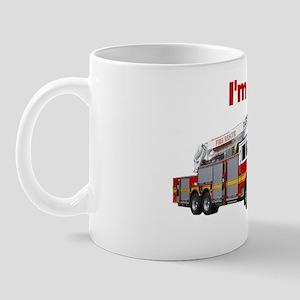 firetruck_im2 Mug