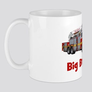 firetruck_bigbrother Mug