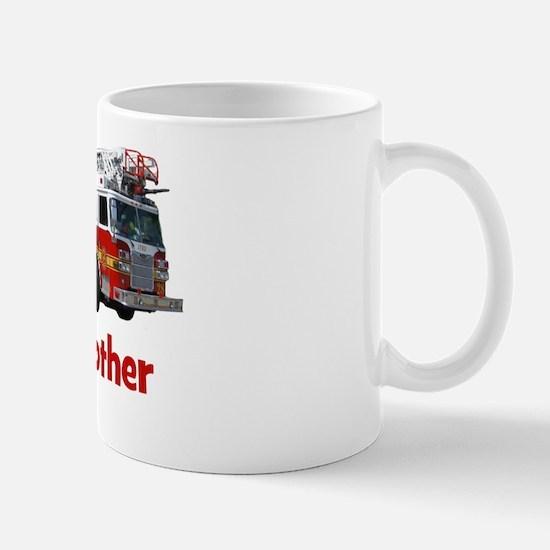 firetruck_bigbrother Mug