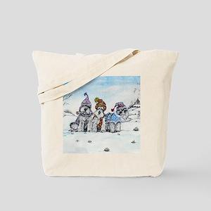 NEW sig Tote Bag