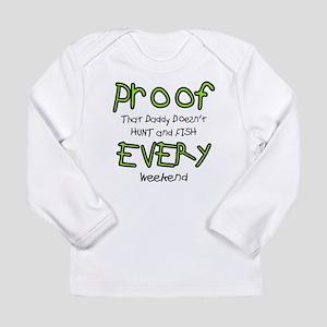 Proof Long Sleeve T-Shirt