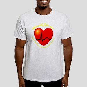 Wired4Life-3aTrans Light T-Shirt