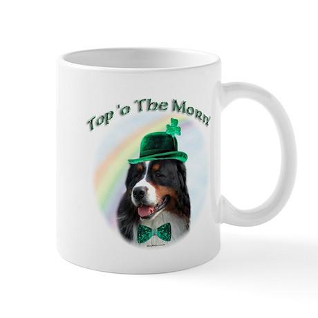 Berner Morn Mug