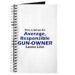 Gun-Owner Journal