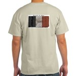 Natural T-Shirt Remember the Alamo