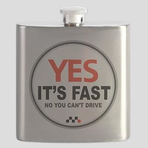 Fast - Copy Flask