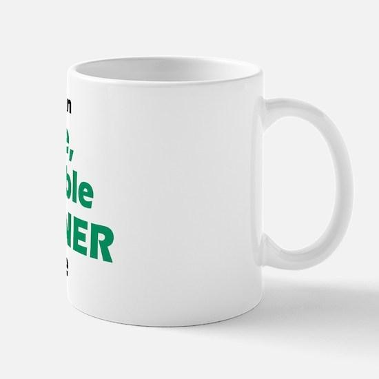 Gun-Owner Mug