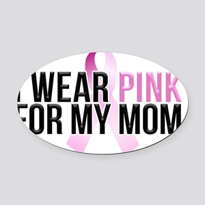 formymom Oval Car Magnet