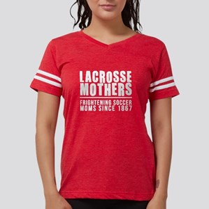 Lacrosse Moms T-Shirts T-Shirt