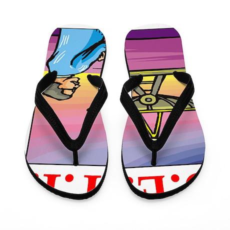 SETI Flip Flops
