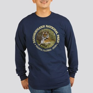 Bandhavgarh Long Sleeve T-Shirt
