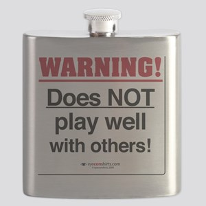 3-FS-58-L_Warning Flask