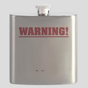 2-FS-58-D_Warning Flask