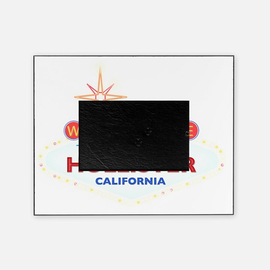 2-HOLLISTER Picture Frame