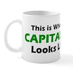 Capitalist Mug