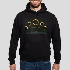 Epic Solar Eclipse Tee Sweatshirt