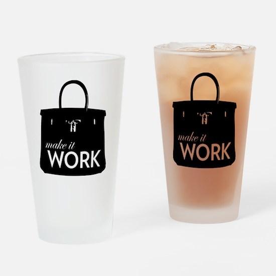 MIW Drinking Glass