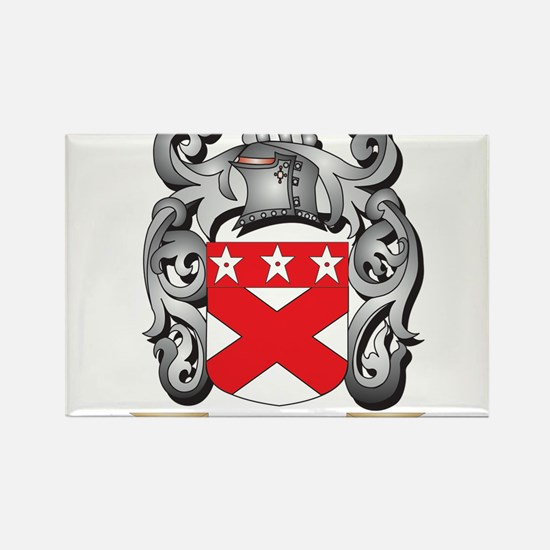 Jardine Coat of Arms - Family Crest Magnets