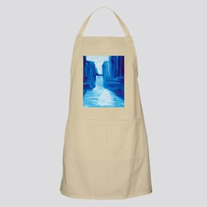abstract4 Apron