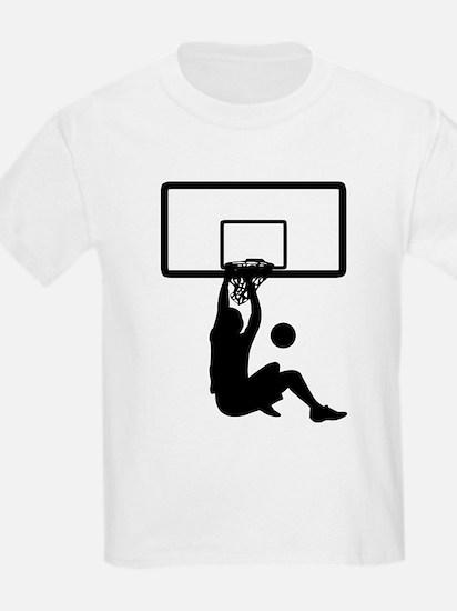 Basketball Kids T-Shirt