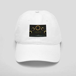 Epic Solar Eclipse Cap