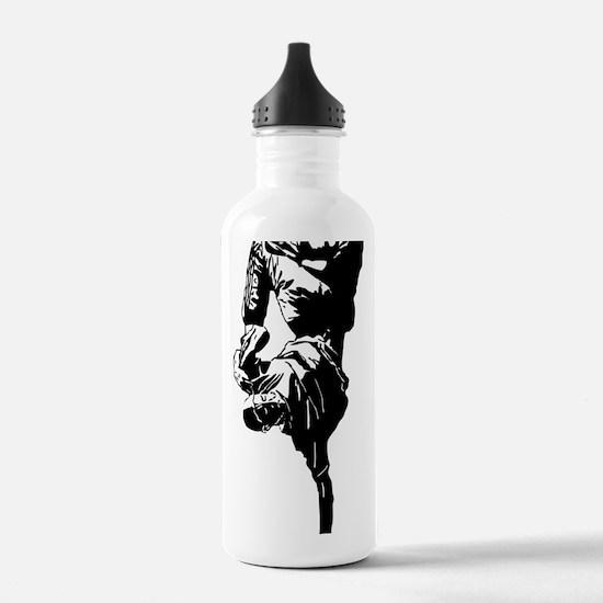 Breaker1 Water Bottle