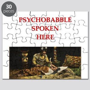 PSYCH.ology Puzzle
