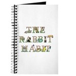 Rabbit Habit Journal