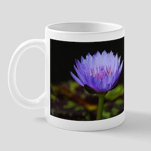 """""""Just flowers"""" Mug"""