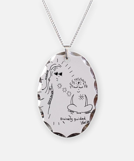 Divinely Guided Necklace