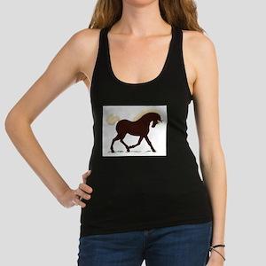 Rocky Mountain Horse Tank Top