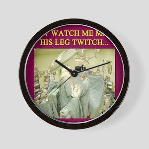 DOC4 Wall Clock