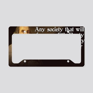 cp-yard21x14_bf-security License Plate Holder