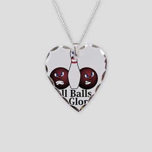 complete_b_1005_8 Necklace Heart Charm